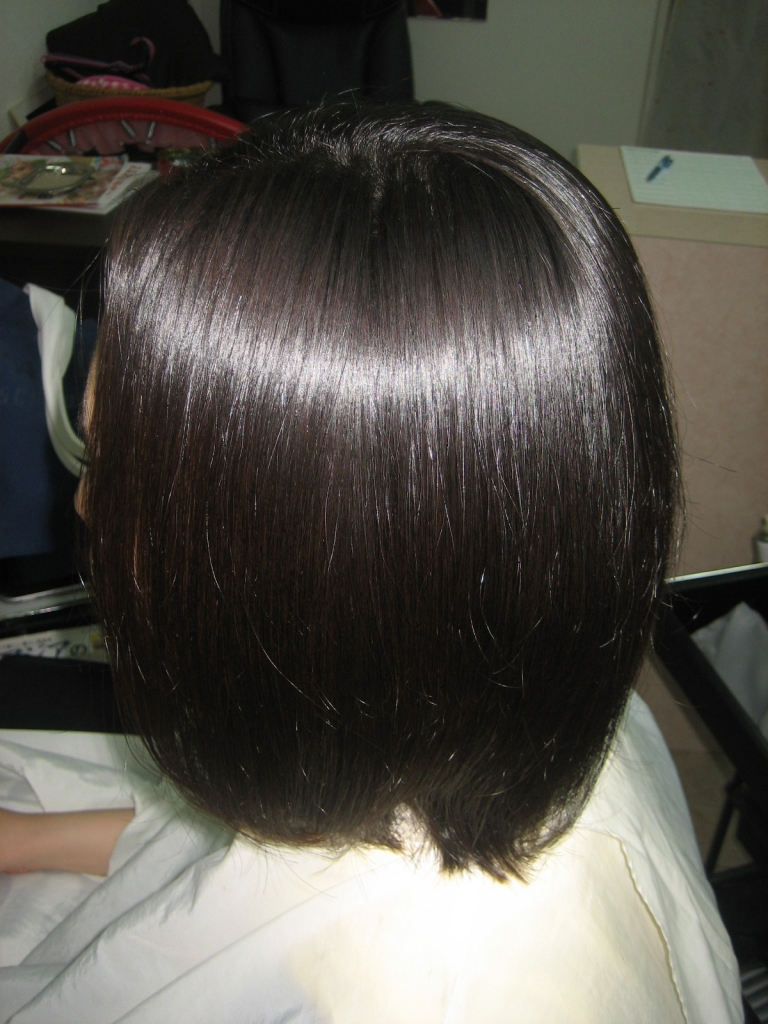 髪質改善専門店 イメージチェンジ専門店 縮毛矯正専門店