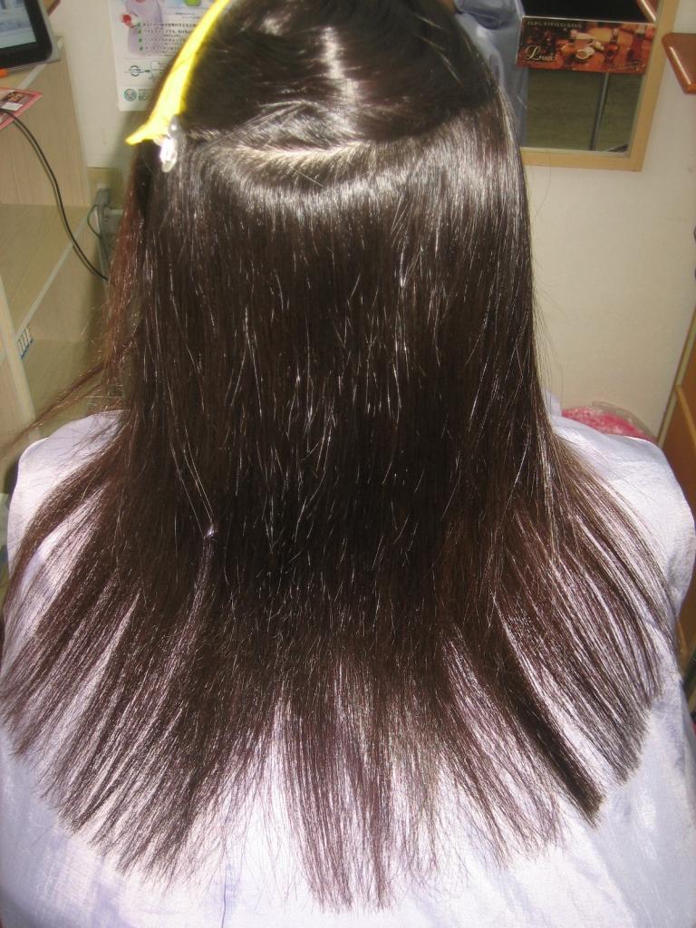 奈良県生駒市 髪質改善 生駒 髪質改善専門店 生駒郡平群町 美容室
