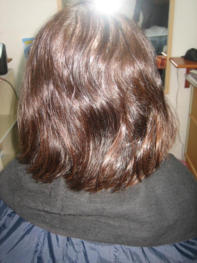 髪質改善縮毛矯正 奈良 生駒 生駒市 ストパー 生駒郡 ストレート 美容室