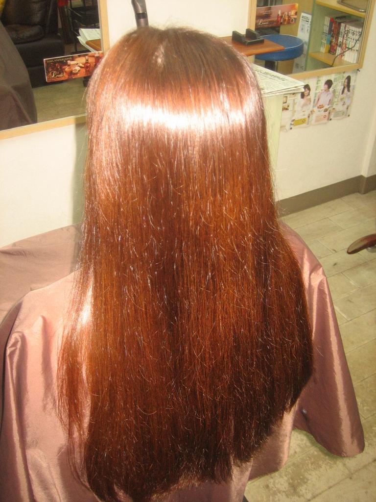 奈良 生駒 髪質改善 生駒市 美容室 白庭台 縮毛矯正 生駒郡 ストレートパーマ