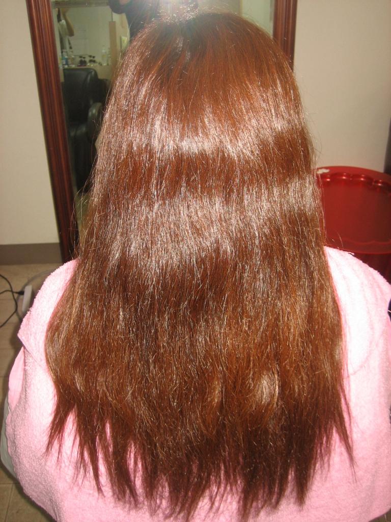 生駒市 髪質改善 縮毛矯正 生駒 ストパー 北生駒 美容室 白庭台