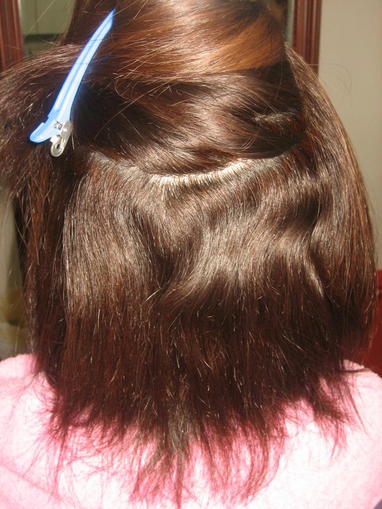奈良市 美容室 縮毛矯正 高の原 ストレートパーマ 高の原イオン 髪質改善