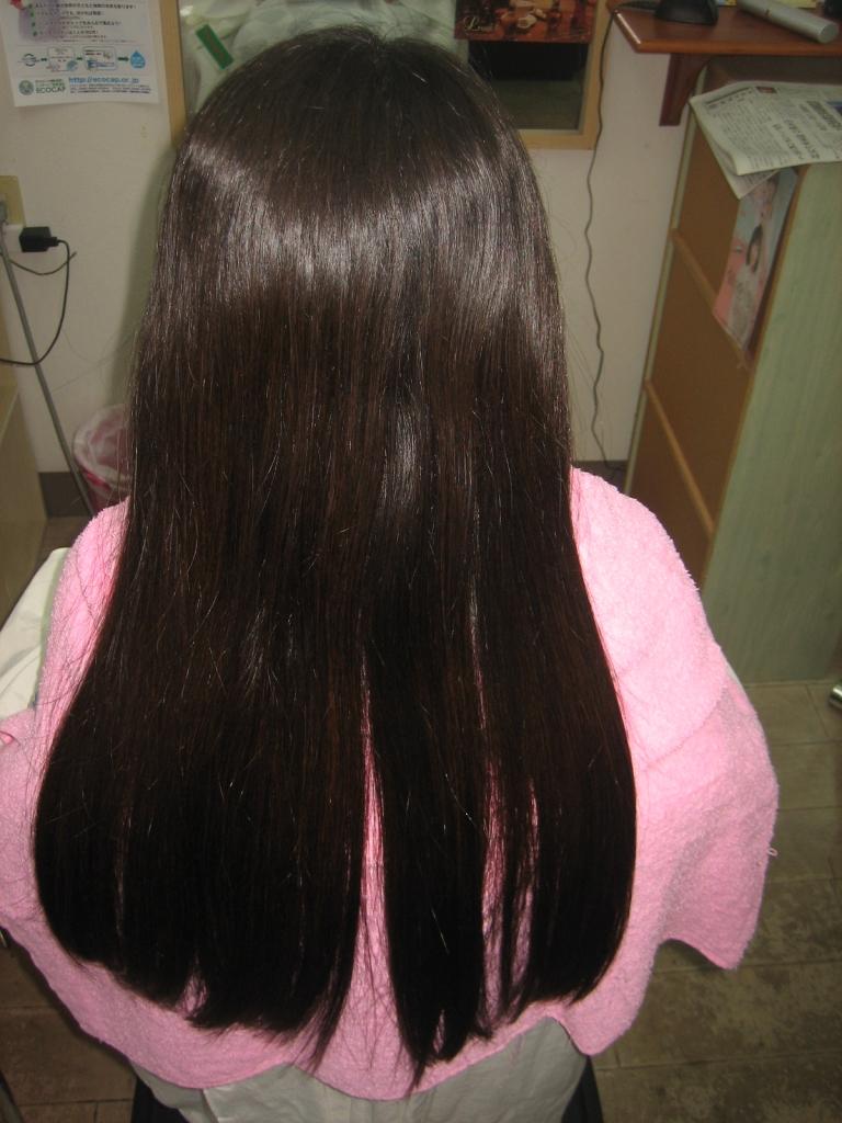 奈良県髪質改善 奈良市髪質改善 生駒市髪質改善 大和郡山市髪質改善
