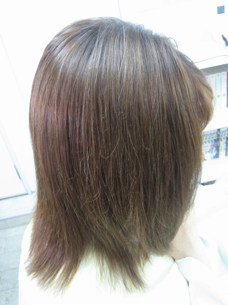 奈良県美容室 西大寺美容室 学園前美容室 高の原美容室