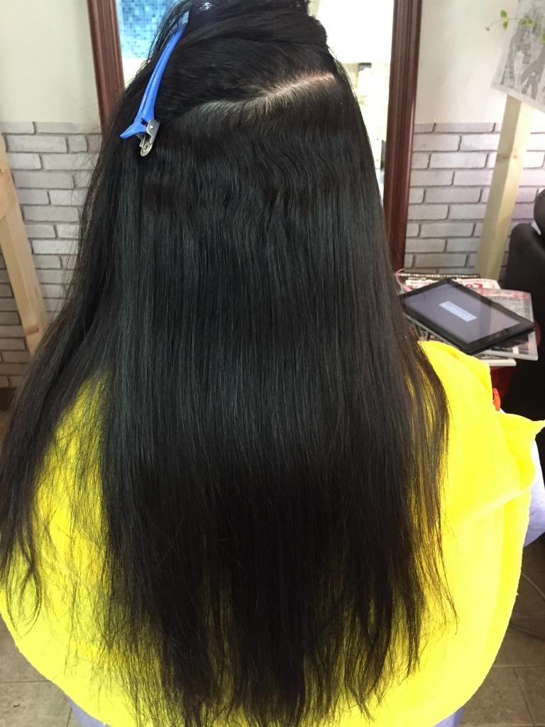 縮毛矯正髪質改善 奈良 髪質改善縮毛矯正 学園前 縮毛矯正専門店 西大寺 髪質改善専門店