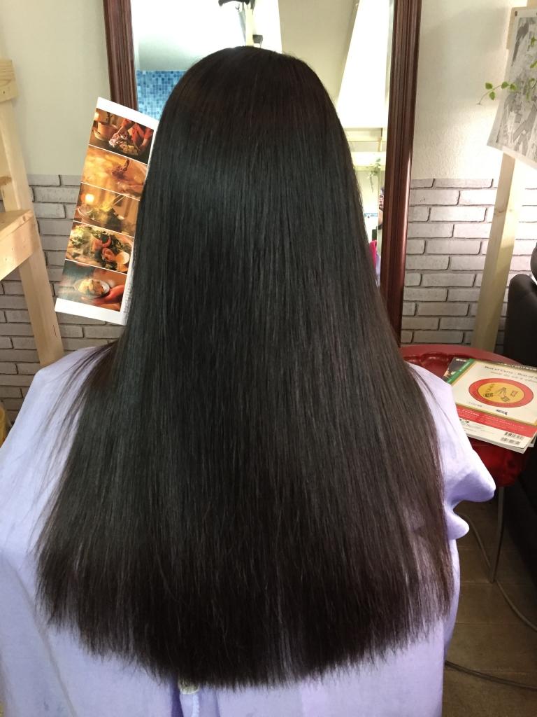 髪質改善縮毛矯正 大人の美容室 奈良県美容室 奈良市美容室 大和高田市 縮毛矯正 生駒 美容室 生駒市