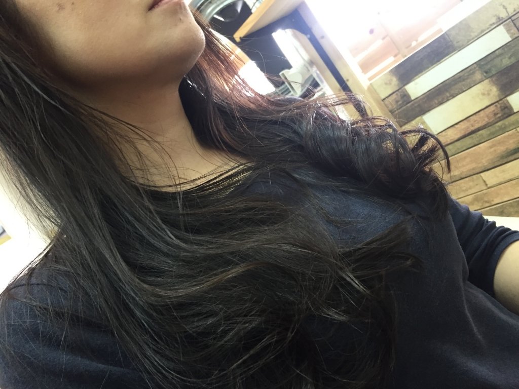 縮毛矯正 痛まない 美容室 関西 大阪 京都 髪質改善 滋賀 三重