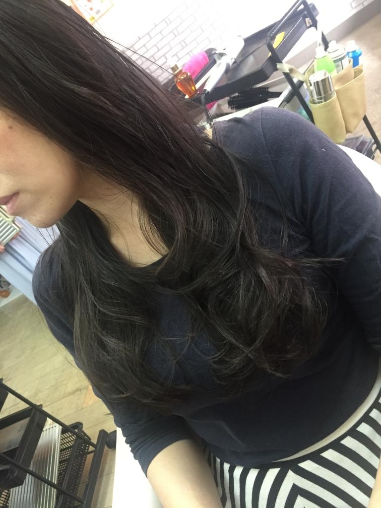 髪質改善専門店 奈良 美容室 大阪 縮毛矯正専門店 京都 美容室の失敗治します 滋賀 神戸