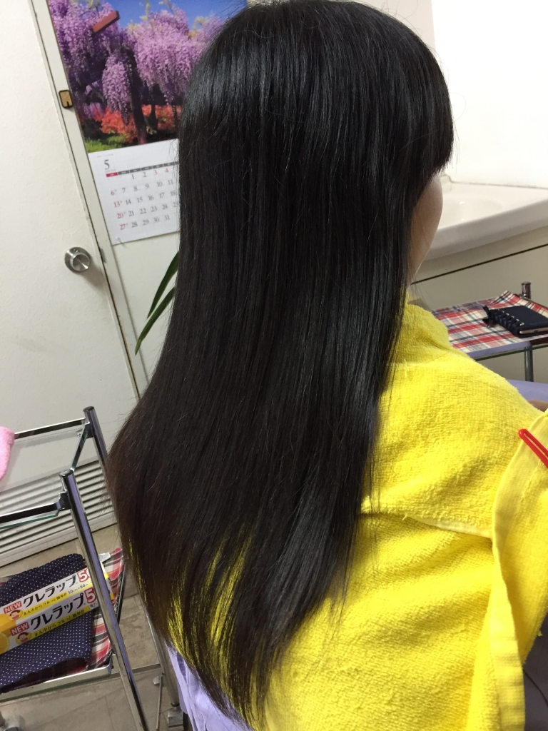奈良県縮毛矯正 生駒市縮毛矯正 生駒郡縮毛矯正 美容室 髪質改善専門店