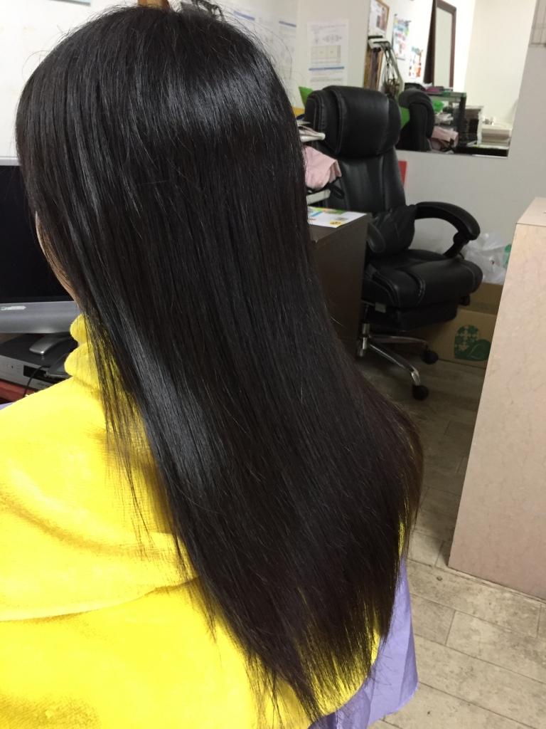 髪質改善専門店 奈良 生駒 木津川市 相楽郡 高の原 美容院