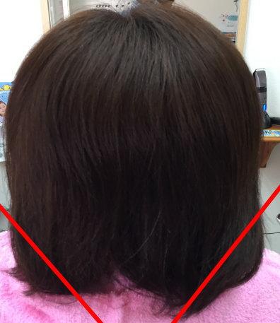 美容室 奈良県 西大寺 髪質改善 学園前 縮毛矯正