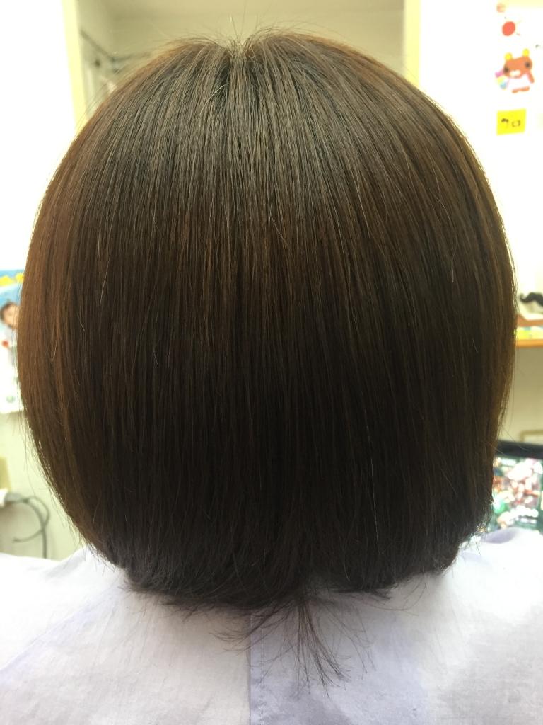西大寺 美容師の失敗 奈良県 縮毛矯正の失敗 生駒 美容室の失敗