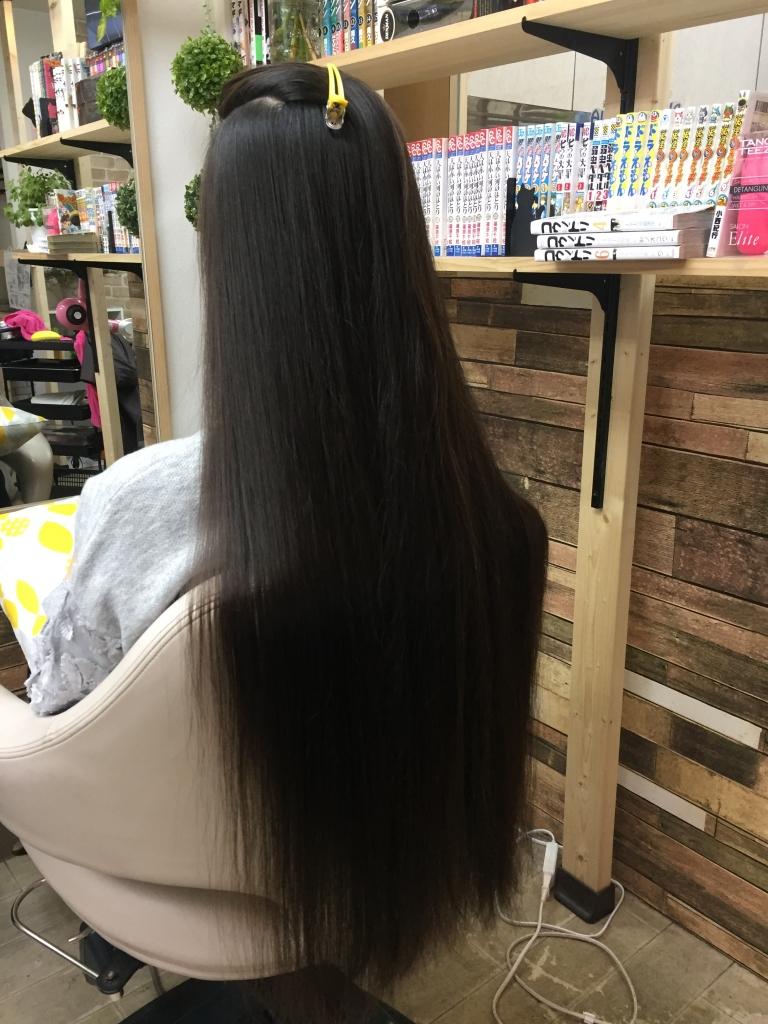 美容室の失敗 高の原 縮毛矯正 西大寺 学園前 美容室 生駒 大和郡山 髪質改善