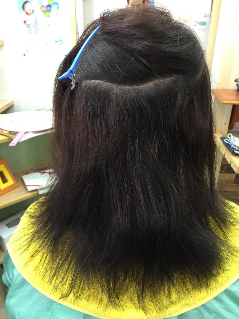 美容室 奈良 髪質改善 高の原 縮毛矯正 木津川市 髪質改善 相楽郡精華町