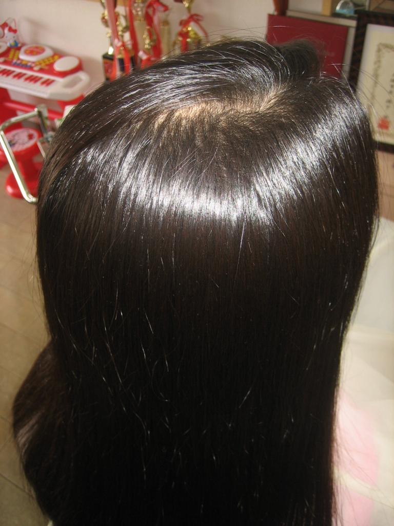 髪質改善 西大寺 縮毛矯正 大和西大寺 美容院