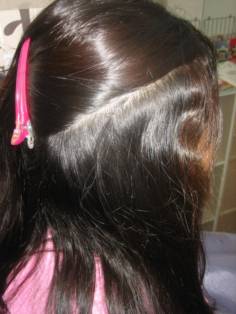 クセ毛がまとまるヘアカット 奈良市 学園前 美容室の失敗 天理市