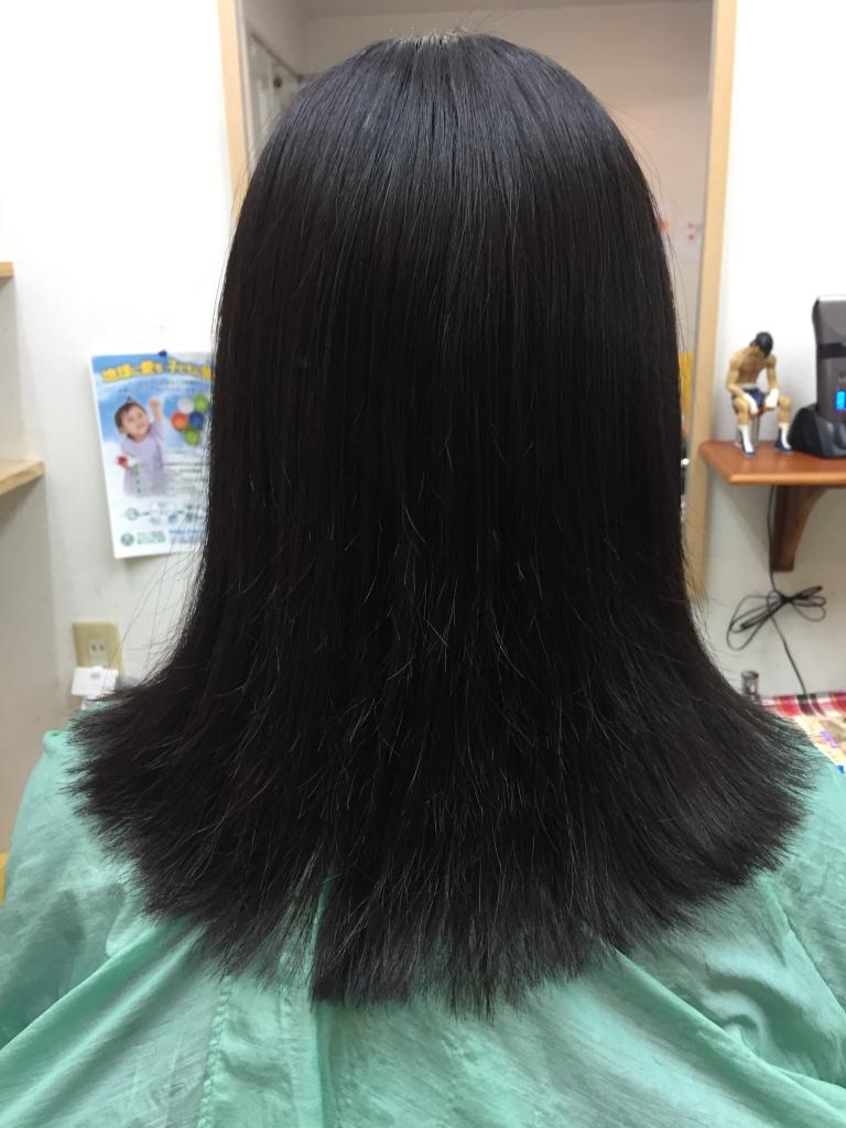 奈良市で縮毛矯正がうまい店 ストレートパーマで失敗した 西大寺 美容師が失敗したことを認めない 高の原 関西大人の美容室 学園前