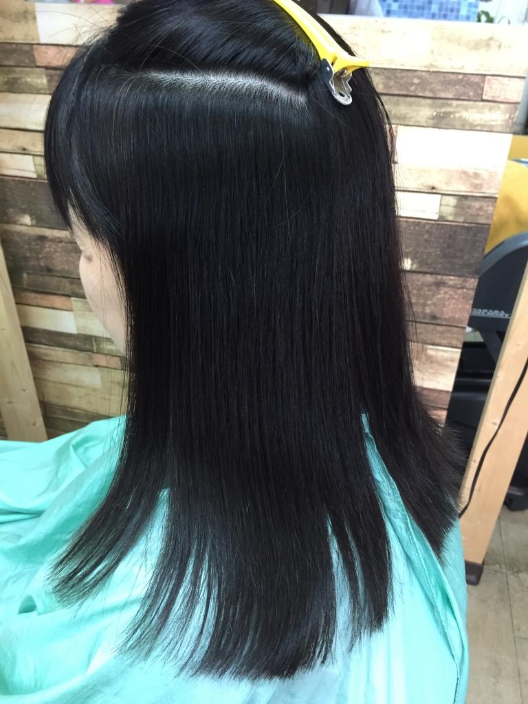 奈良美容室 奈良縮毛矯正 奈良ストレートパーマ 奈良ストパー