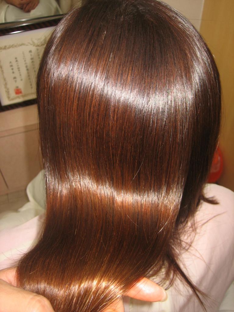 奈良 髪質改善 生駒 縮毛矯正 大和郡山 美容室 天理 ストレートパーマ 橿原市 ストパー
