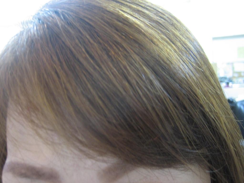 前髪のストレート 奈良 縮毛矯正専門店 真っ直ぐになり過ぎない縮毛矯正 西大寺 美容室 学園前