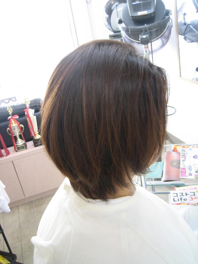 髪質改善専門店 奈良市 学園前 美容室
