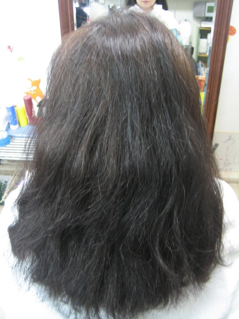 髪が痛みやすい 美容室 西大寺 美容室の失敗 西大寺 髪が痛まないヘアカラー 生駒市 髪質改善ストレート