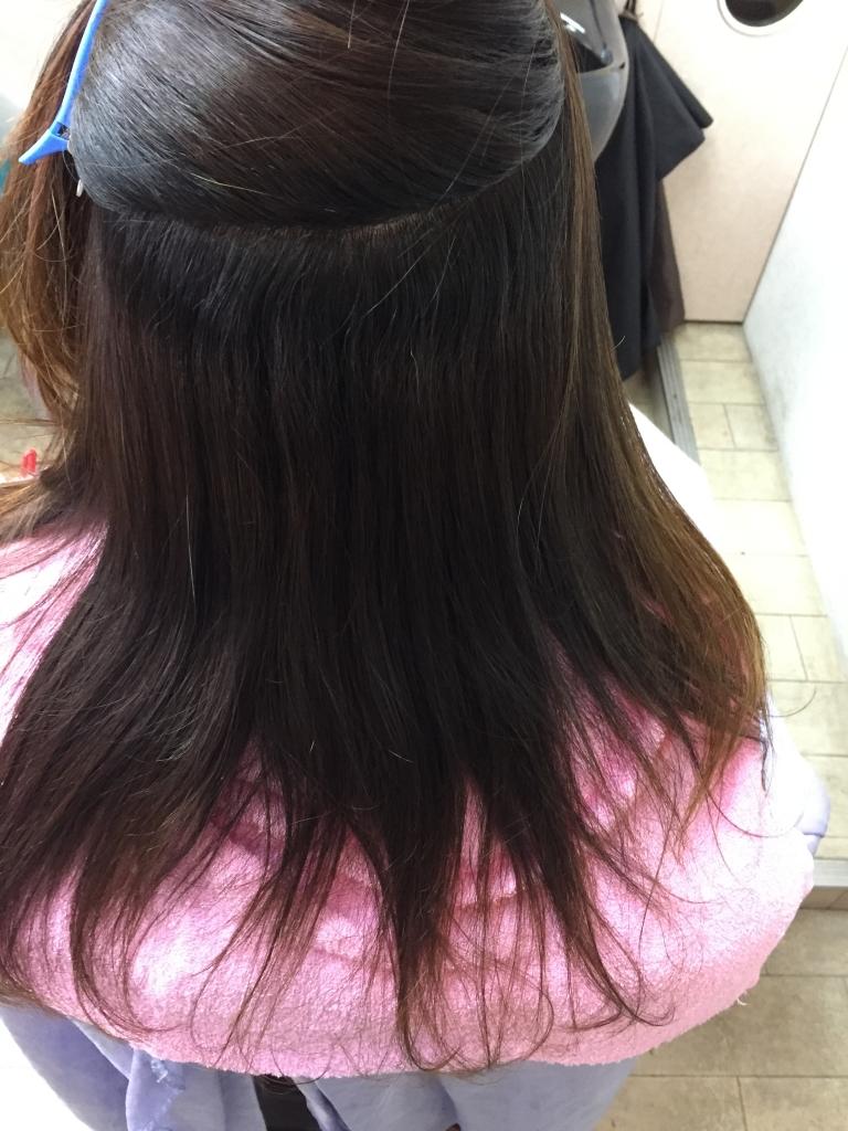 関西大人の美容室 縮毛矯正専門店 ストレートヘア専門店 奈良市 奈良県