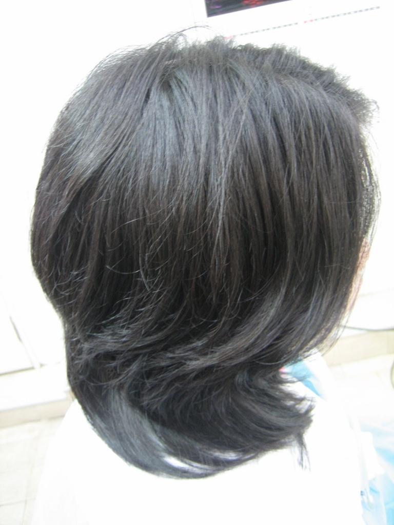 桜井市 美容室 究極ストレートパーマ 桜井 縮毛矯正 髪質改善