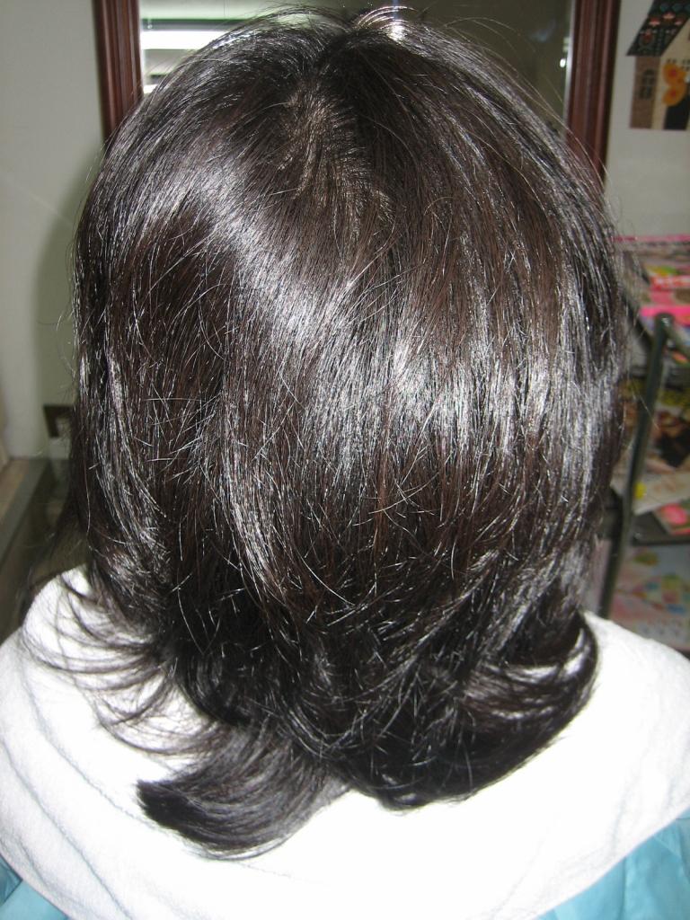 八木 美容室 コスメストレートパーマ 大和八木 縮毛矯正 橿原市 髪質改善