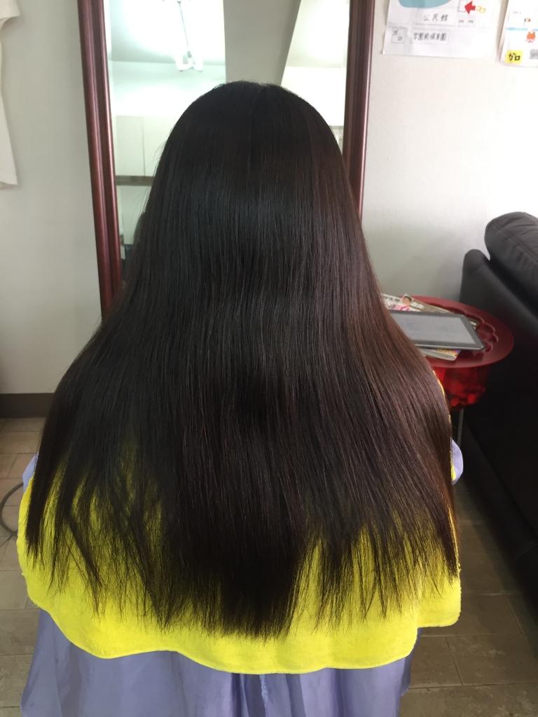 髪質改善ストレートパーマ 学園前 コスメストレートパーマ 白庭台 髪質改善 登美ヶ丘 痛まないストレートパーマ 生駒