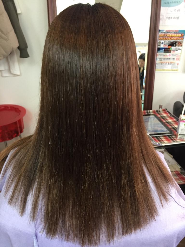 奈良県 縮毛矯正 学園前 髪質改善 登美ヶ丘 艶髪 美髪 北生駒 痛まないストレートパーマ 白庭台 究極ストレートパーマ