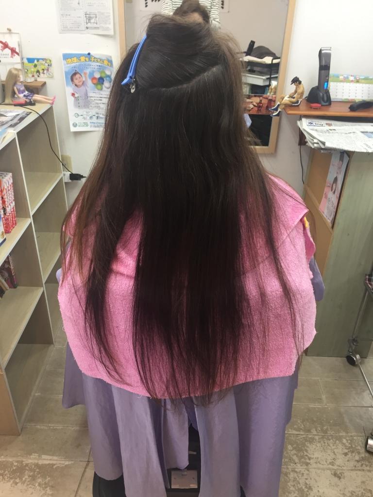 40代ヘアスタイル アンチエイジング系美容室奈良県 縮毛矯正はストレートパーマとはちがいます。 学園前 高の原 クーポン 究極ストレートパーマ