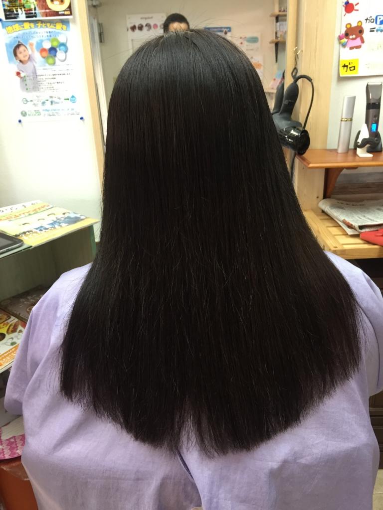 髪質改善縮毛矯正 質感向上縮毛矯正 生駒市 究極ストレートパーマ 奈良市 コスメストレートパーマ 学園前