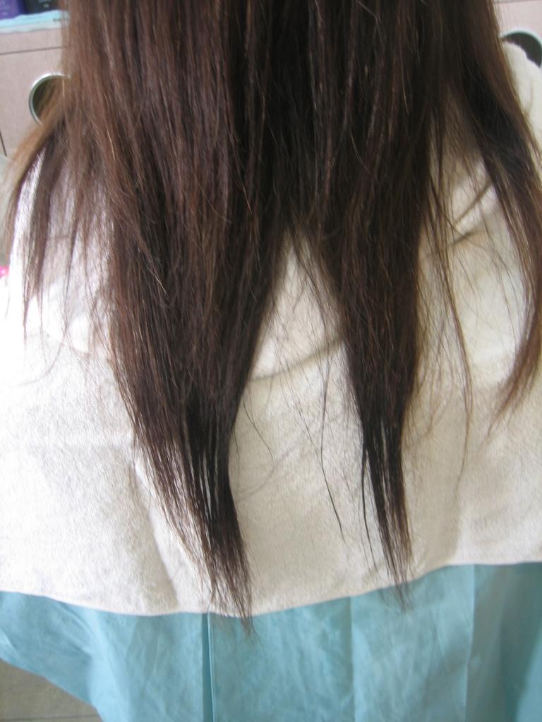 桜井市 美容室の失敗 奈良県 髪の量を減らしすぎた場合にできること 桜井駅前 髪質改善縮毛矯正 八木 髪質改善縮毛矯正