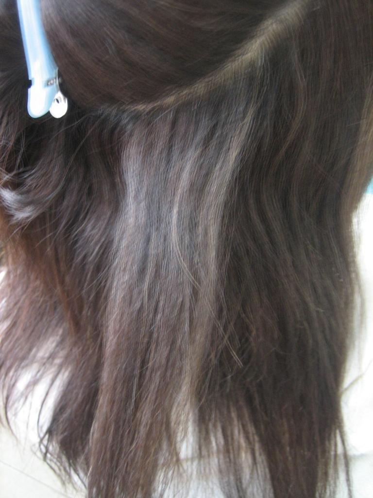 奈良市 美容室の失敗を治す専門店 髪の量を減らしすぎた 痛んだ髪を治す美容室 学園前