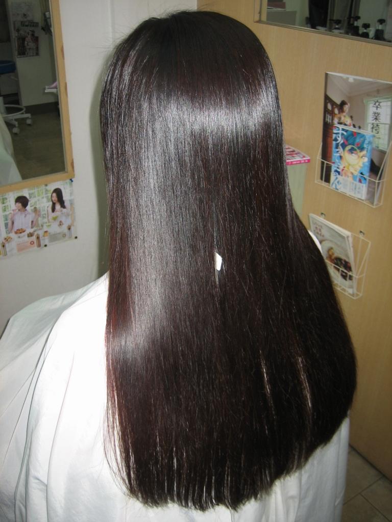 奈良県 髪質改善ストレート 奈良市 究極ストレートパーマ 奈良 美髪専門店 学園前 艶髪専門店 高の原