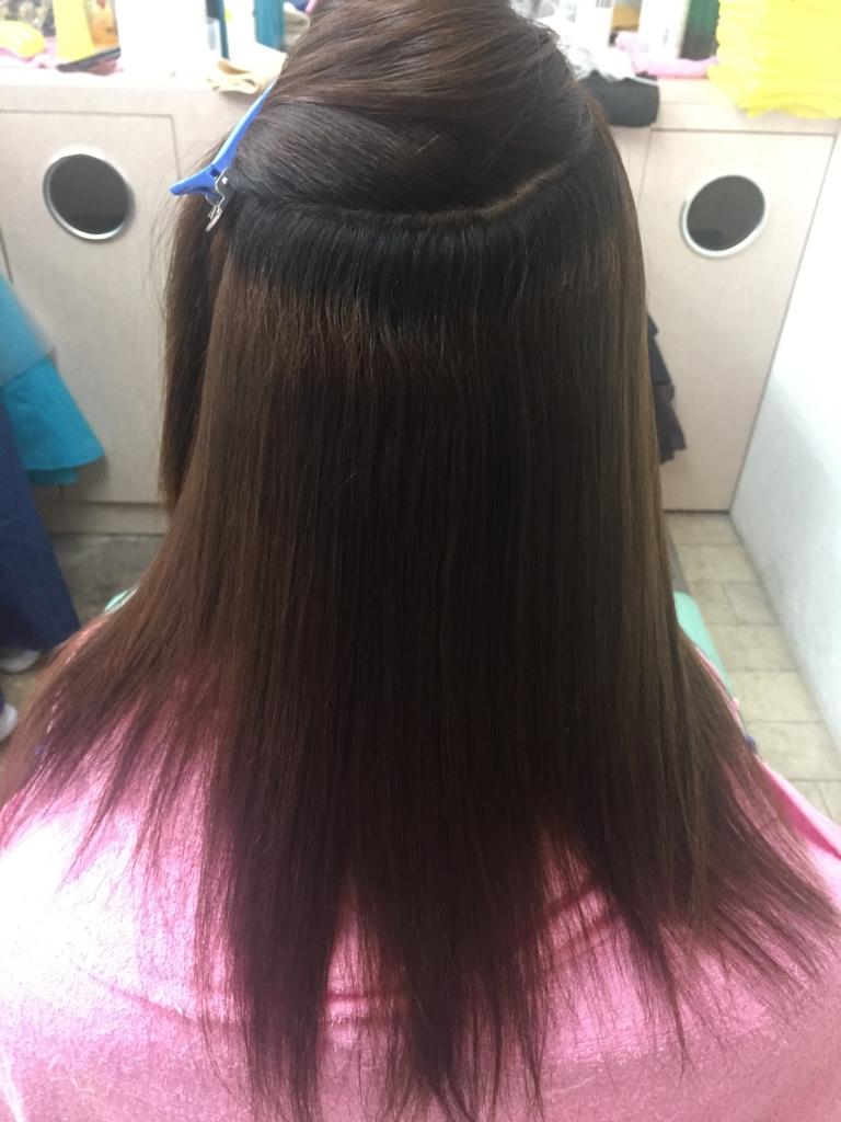 高の原 コスメストレート 高の原駅前 コスメ縮毛矯正 高の原イオン 髪質改善縮毛矯正
