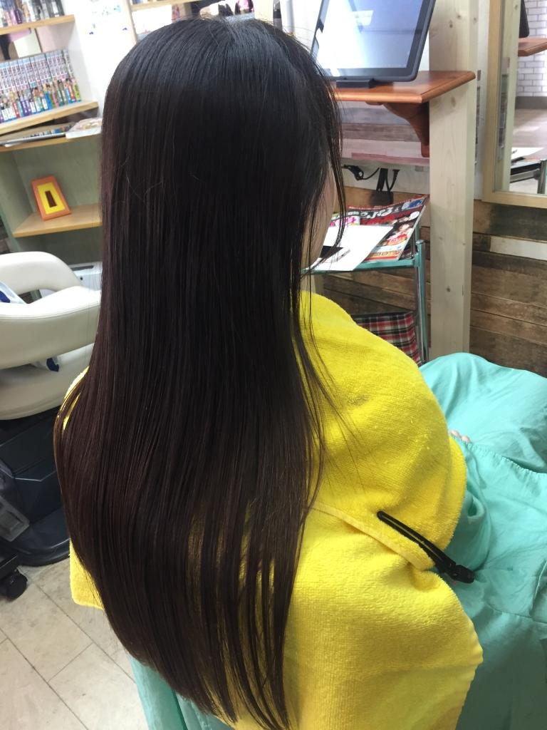 奈良市 髪質改善ストレート 西大寺 究極ストレートパーマ 大和西大寺 美容室のトラブル 高の原 コスメストレートパーマ 高の原イオン コラーゲンストレートパーマ