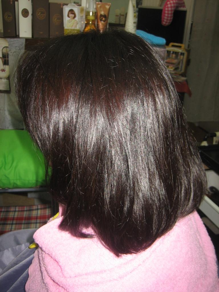 大和郡山市 髪質改善 郡山 髪質感改善 美容室 筒井 美髪 艶髪 平端 コスメストレート 九条 痛まないストレートパーマ