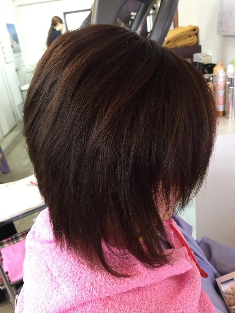 大和西大寺 美髪 艶髪 奈良ファ 髪質改善 コスメストレート 美容院 ヘアサロン