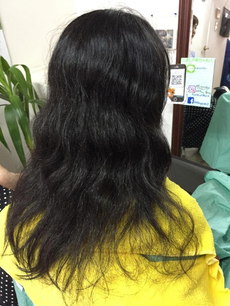 美髪 西大寺 美容室 髪質改善 イメージチェンジ専門店 学園前