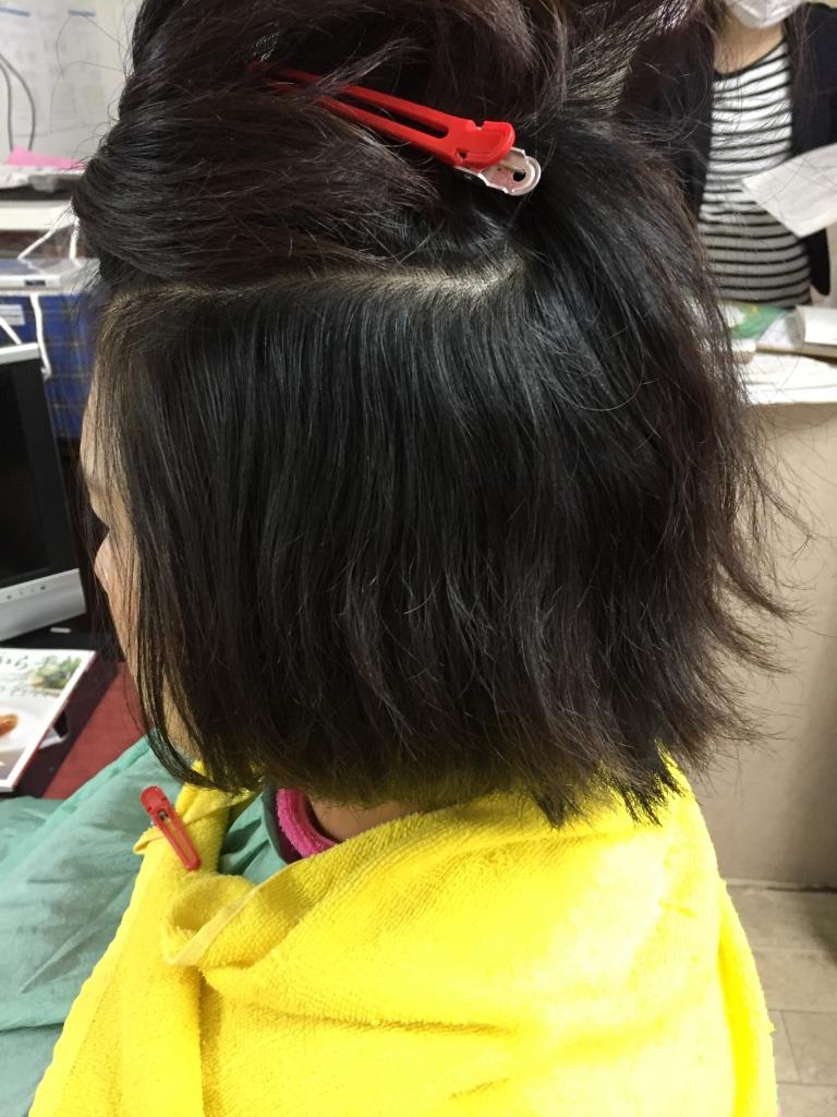 痛まない縮毛矯正 奈良 西大寺 美容室トラブル 学園前 艶髪 美髪