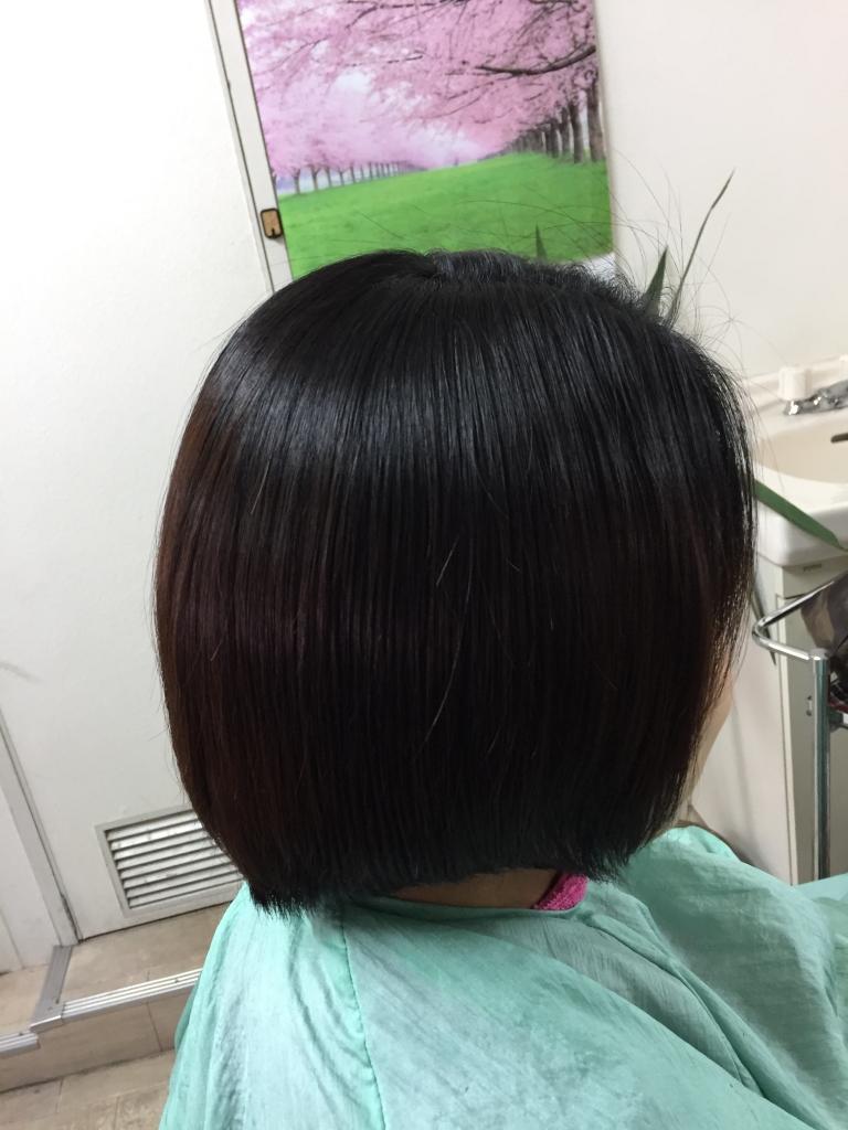 奈良県 大和西大寺 美容室 美髪 大和西大寺 艶髪質改善 奈良ファ 究極ストレートパーマ ならファ コスメストレートがお得