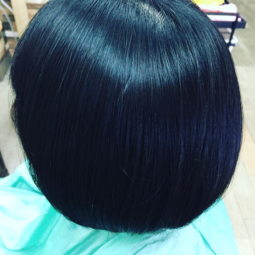 学園前 美容室 登美ヶ丘 高級ヘアサロン 北生駒 髪質改善 60代ヘアスタイル