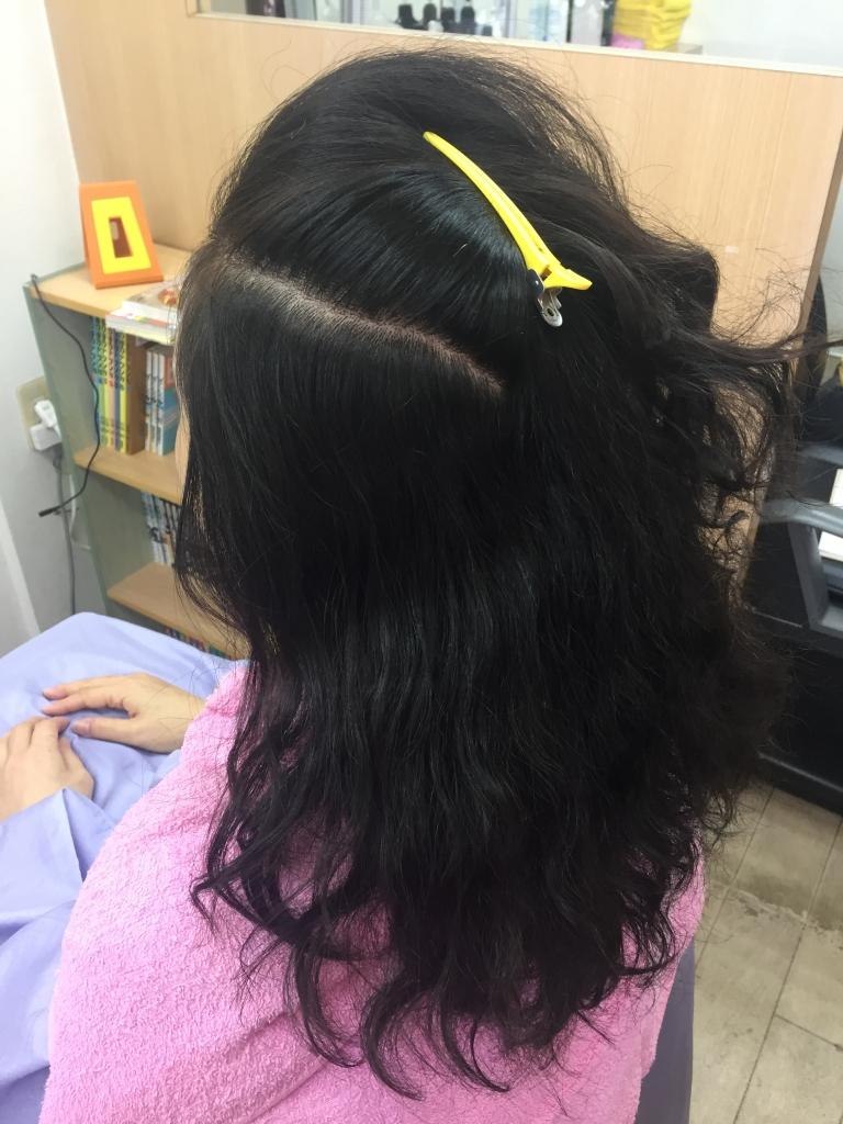 髪質改善専門店 三重県四日市市