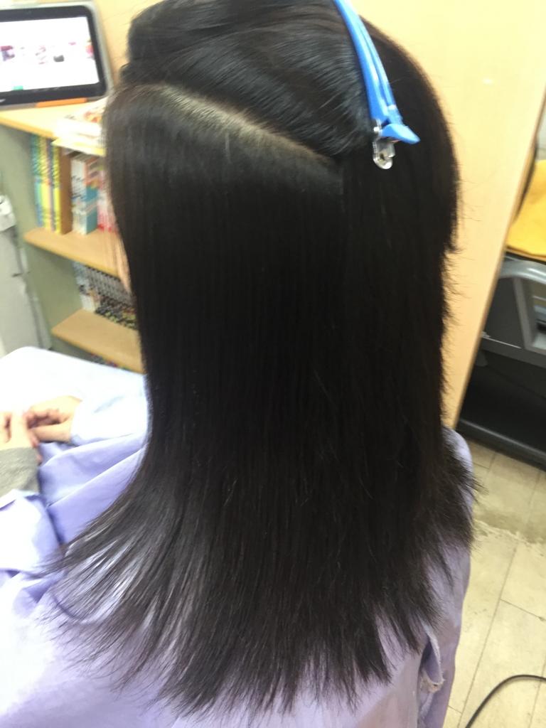三重県 艶髪 四日市市 美髪 美容室
