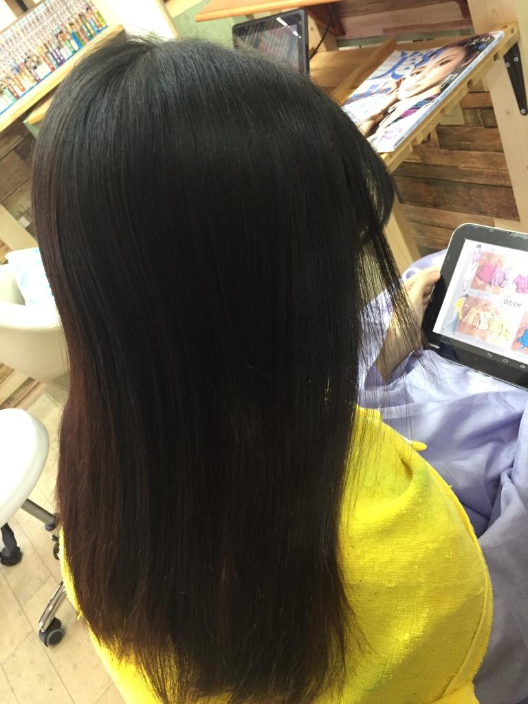 滋賀県 美容室トラブル 縮毛矯正の失敗 ストレートパーマの失敗