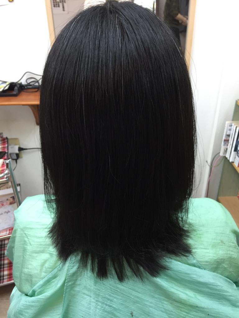 生駒市 ヘアサロン アラフォーヘアスタイル 北生駒 髪質改善 40代ヘアスタイル