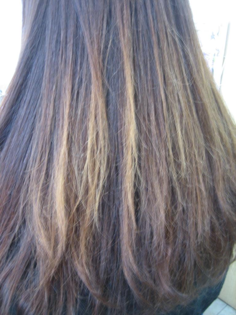 ジリジリした髪 ビリビリした髪 痛んだ髪 生駒市 髪質改善 四條畷市 艶髪専門店