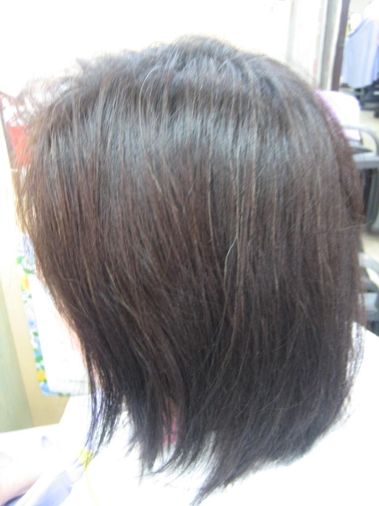 美容室 奈良 髪質改善 西大寺 美容院 高の原 失敗